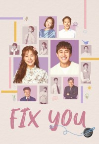 Fix You S01E31-E32 720p HDTV AAC H.265-IXD