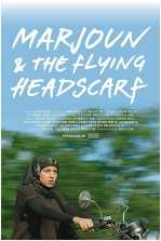 Marjoun and the Flying Headscarf