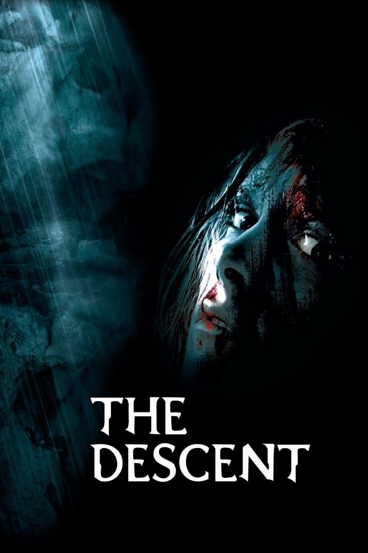 Watch The Descent (2005) Full Movie Online Free - CineFOX