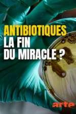 Resistance Fighters - Die globale Antibiotikakrise