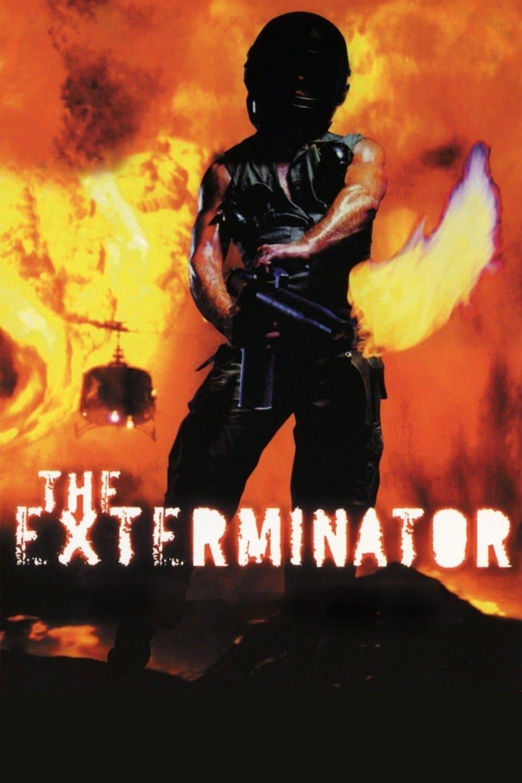 The exterminator - Le droit de tuer