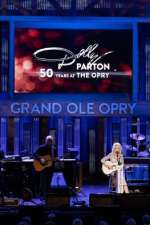 Dolly Parton: 50 Years At The Opry