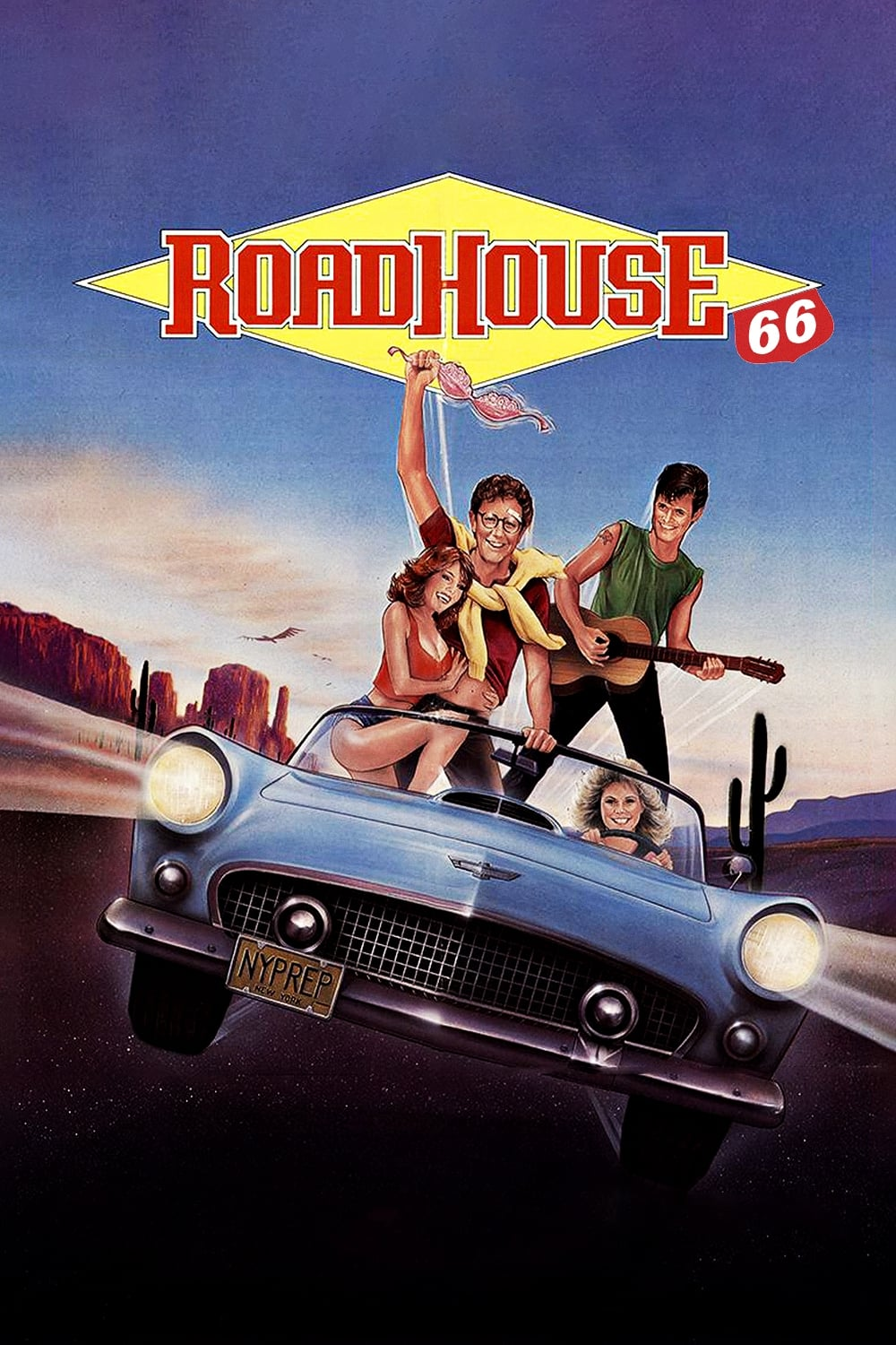 Image Roadhouse 66