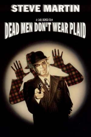 Image Dead Men Don't Wear Plaid