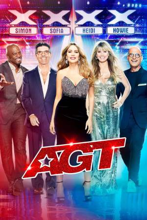Image America's Got Talent