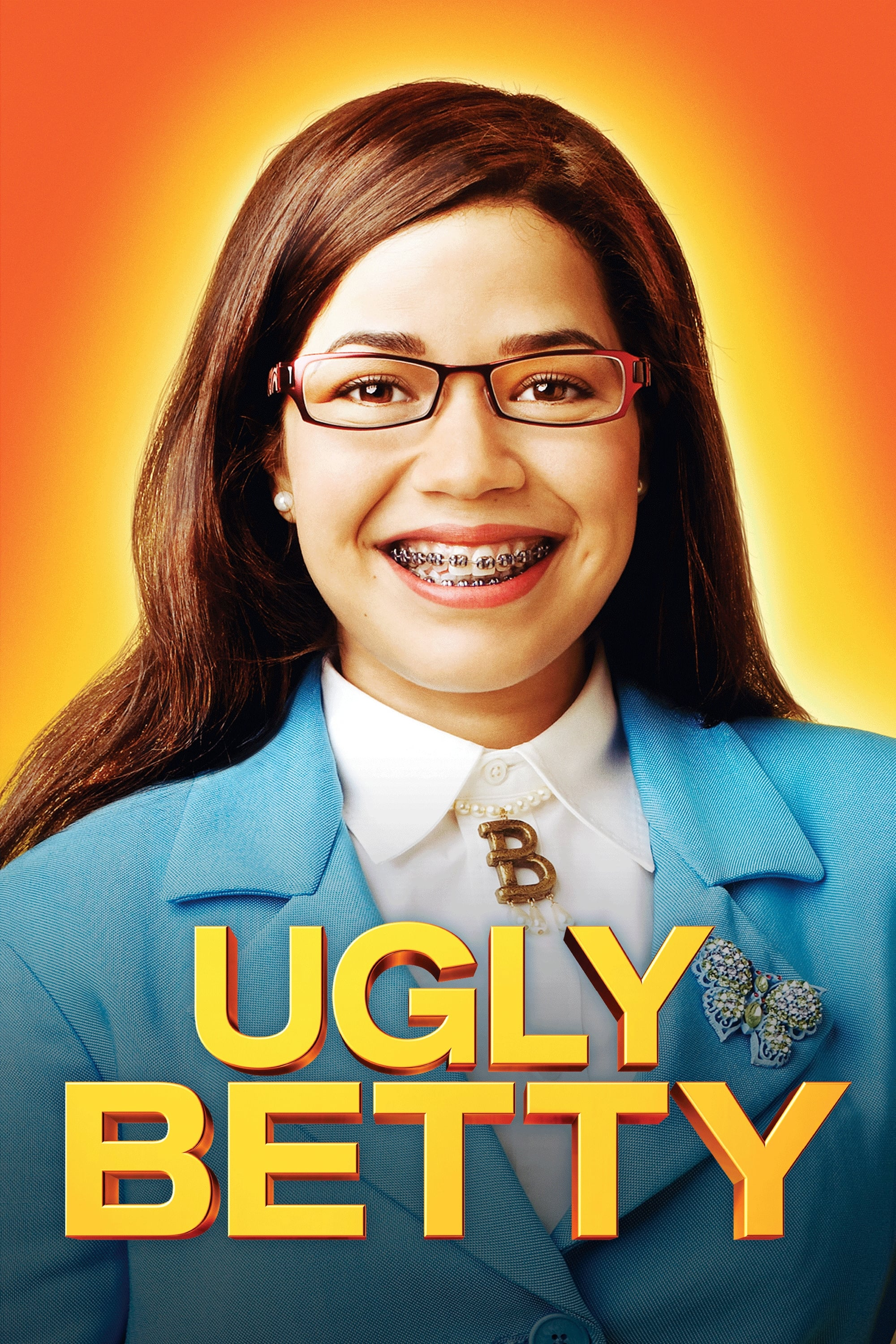 Image Ugly Betty