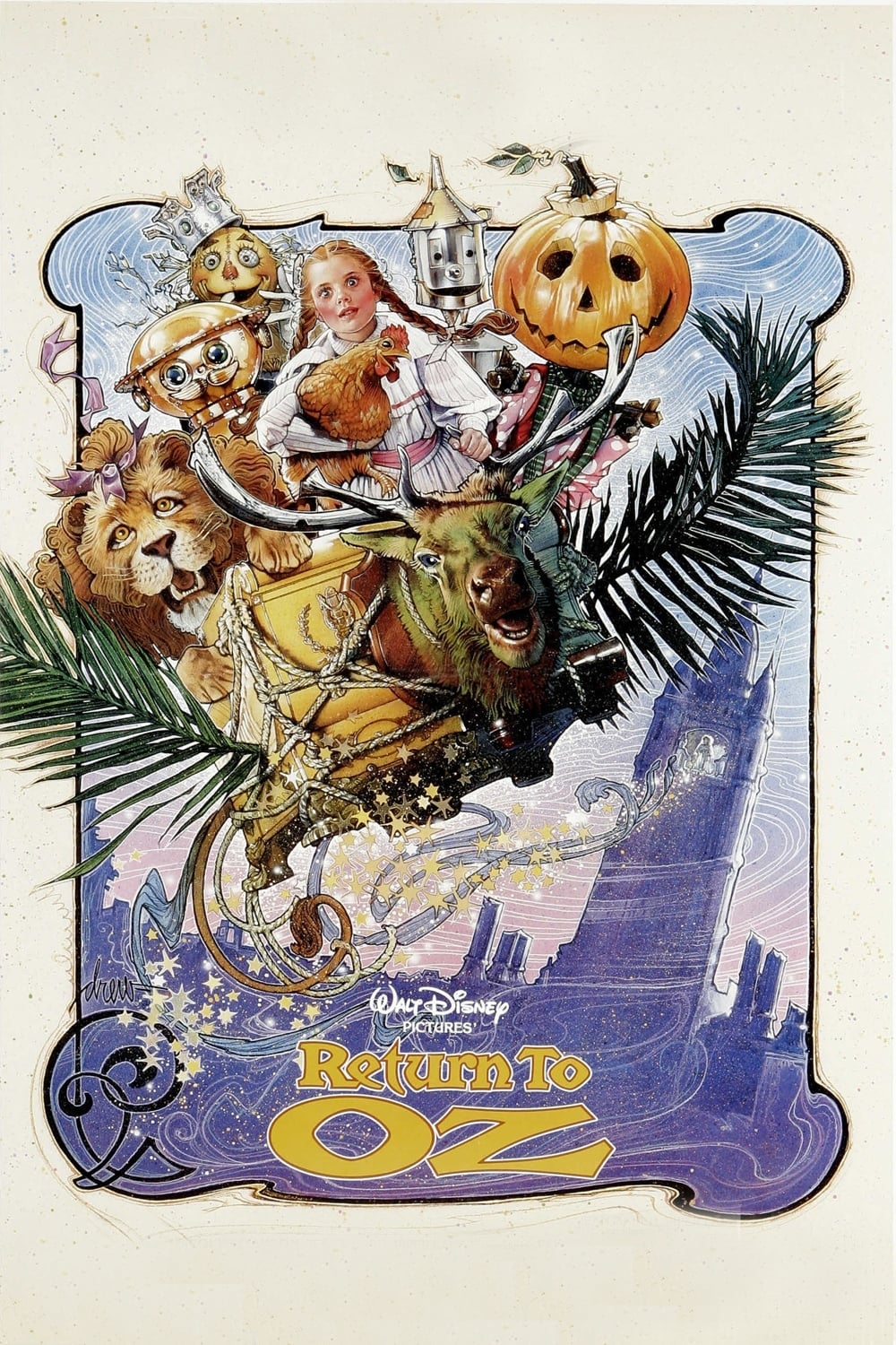 Image Return to Oz