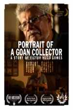 Portrait of a Goan Collector