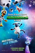 Shaun, vita da pecora - Farmageddon