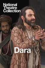 National Theatre Live: Dara
