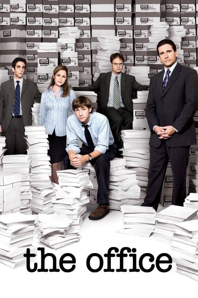 Image The Office - US
