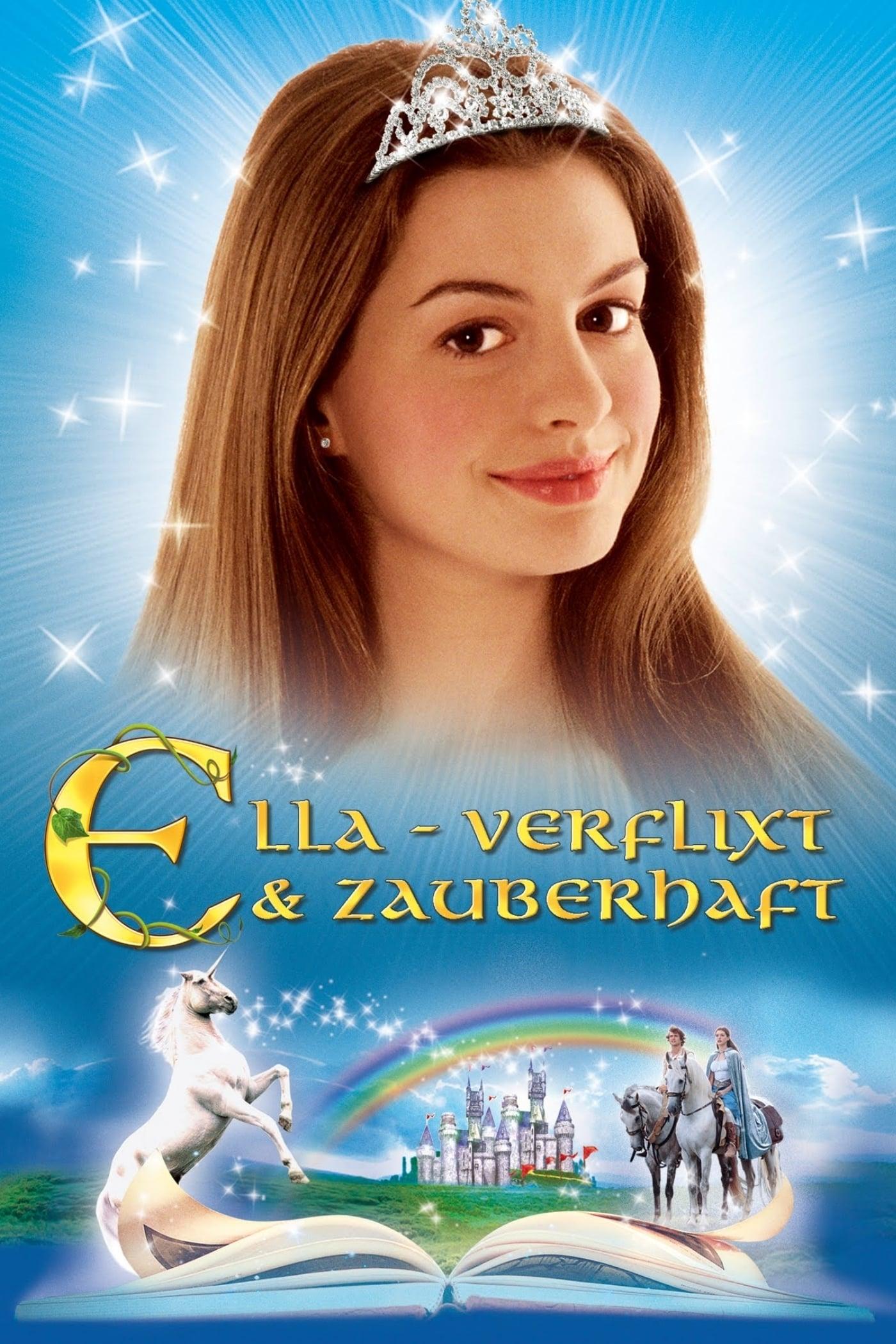 Ella Enchanted 2004  Vodly Movies