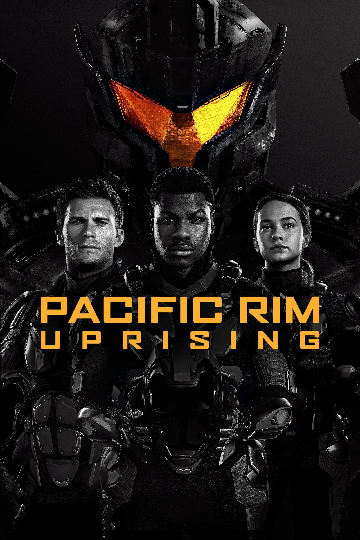 Pacific Rim: Uprising (2018) Gratis Films Kijken Met Ondertiteling - ikwilfilmskijken.com