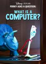 Forky Asks a Question: What Is a Computer?