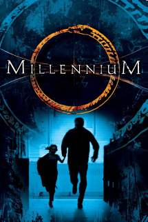Millennium Tv Series 1996-1999 - Posters Movie