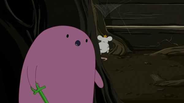 Adventure Time Season 6 Episode 9 Openload Watch Online