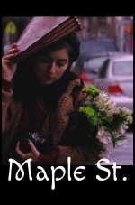 Maple St.