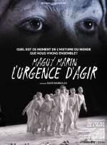 Maguy marin: l'urgence d'agir