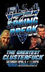 GCW Joey Janela's Spring Break 3: Part 2