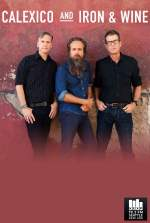 Calexico and Iron & Wine: Live on KEXP