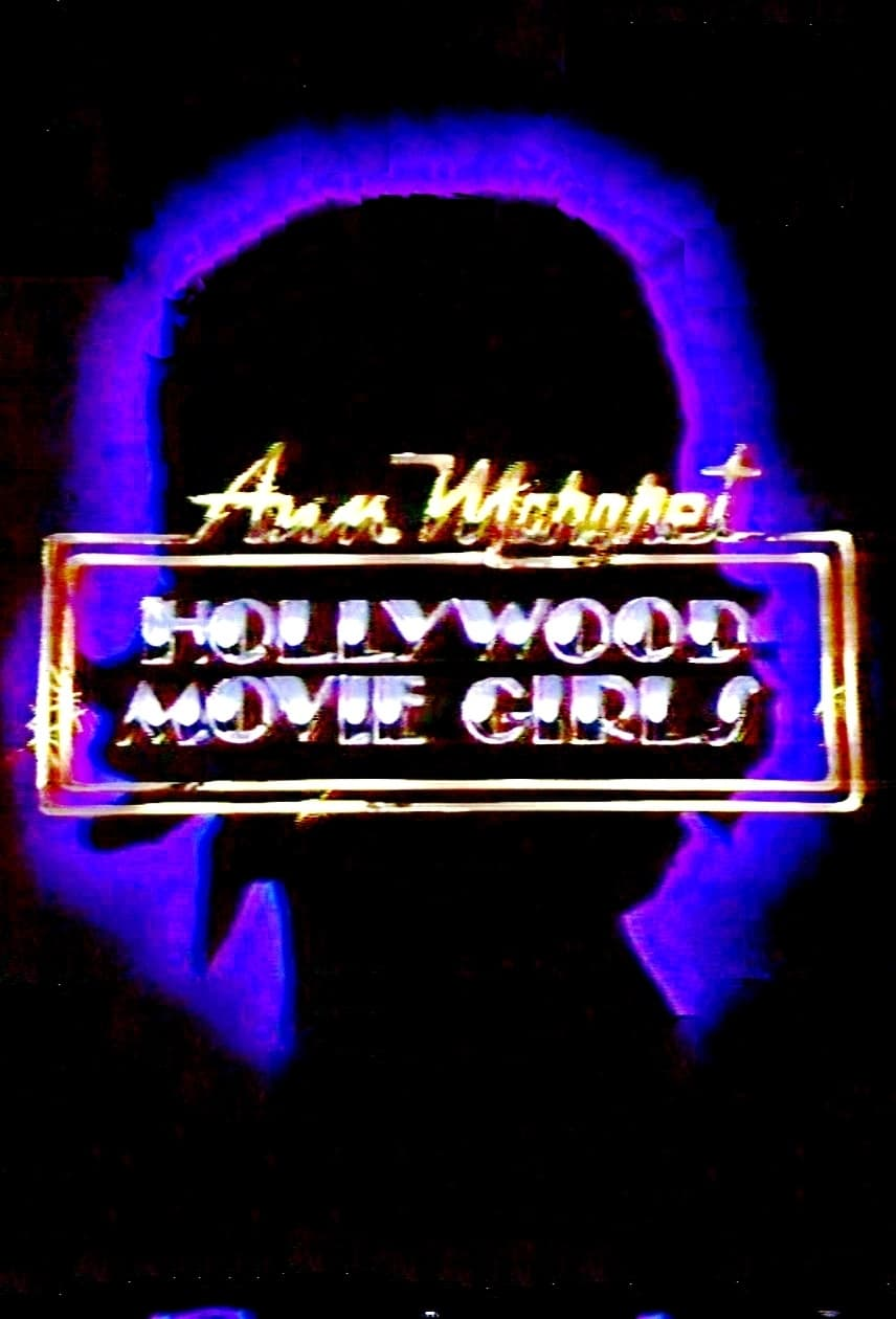 Image Ann-Margret: Hollywood Movie Girls