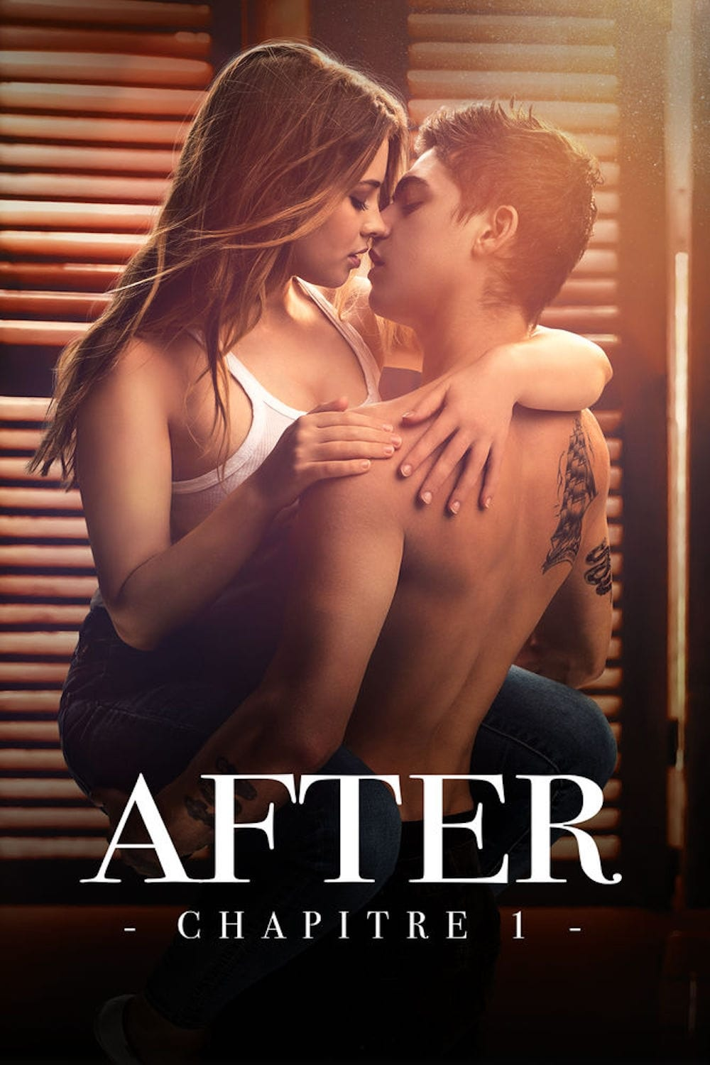 After Chapitre 1 Streaming : after, chapitre, streaming, Regarder, After, Chapitre, (2019), Complet, Streaming, StreamingVfFR