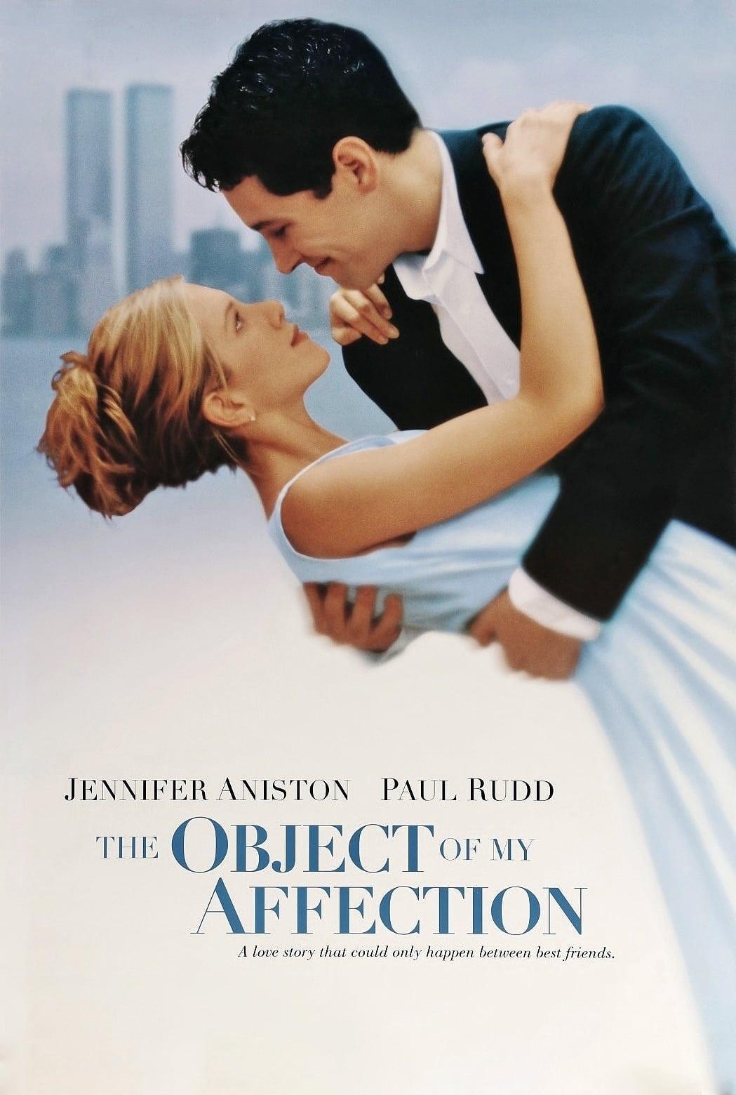 L'objet de mon affection streaming sur Film Streaming - Film 1998 - Streaming hd vf