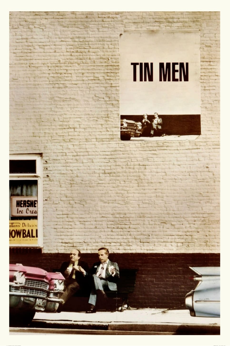 Image Tin Men