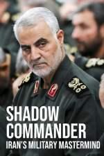 Shadow Commander: Iran's Military Mastermind