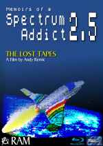 Memoirs of a Spectrum Addict 2.5: The Lost Tapes