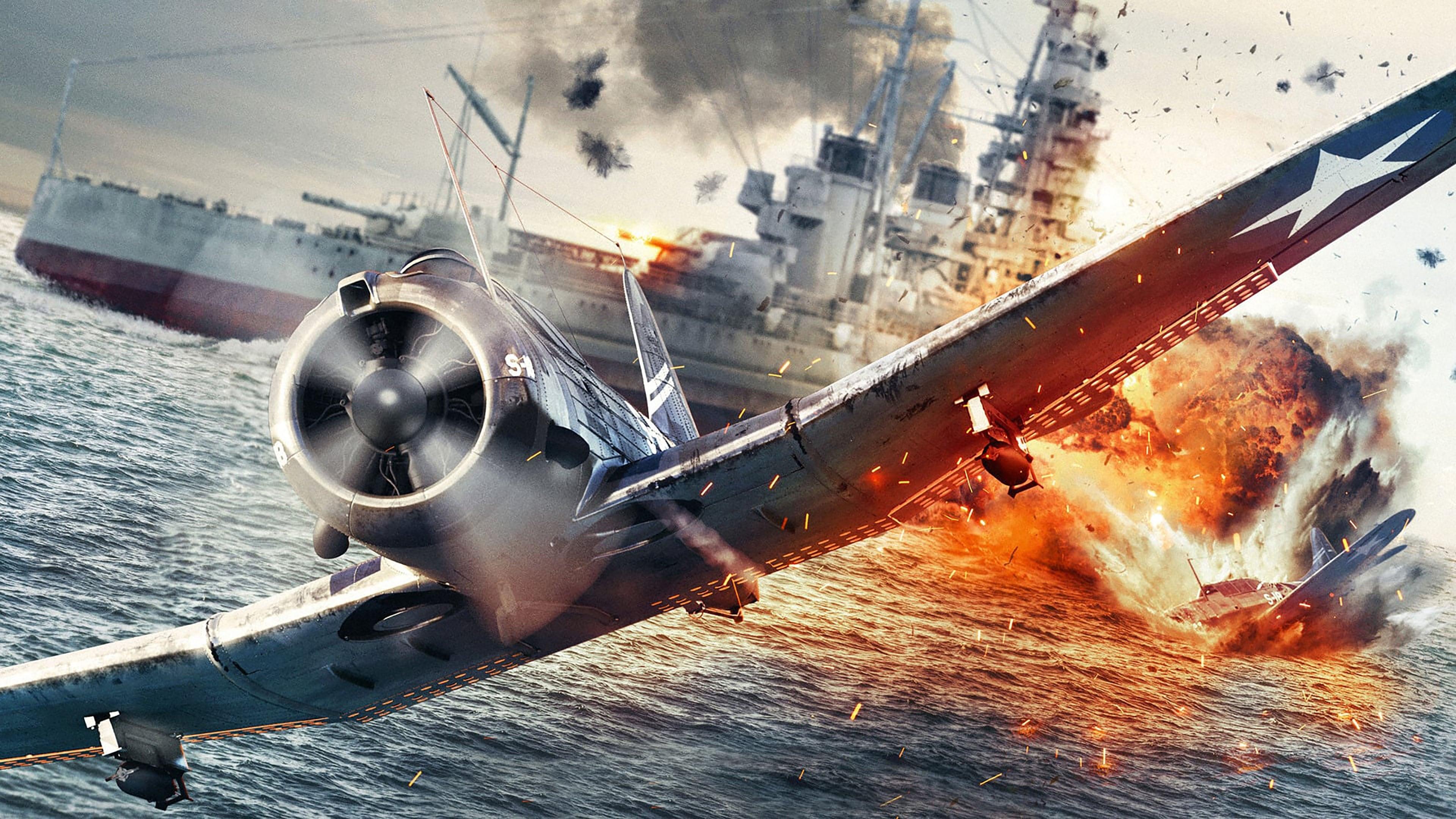 決戰中途島 - Movieffm電影線上看