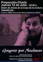 Gregorio por Nachman