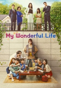 My Wonderful Life E32 720p HDTV AAC H.265-IXD