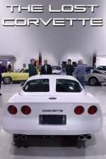 The Lost Corvette