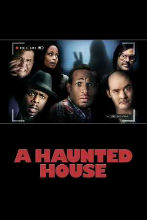 Image A Haunted House