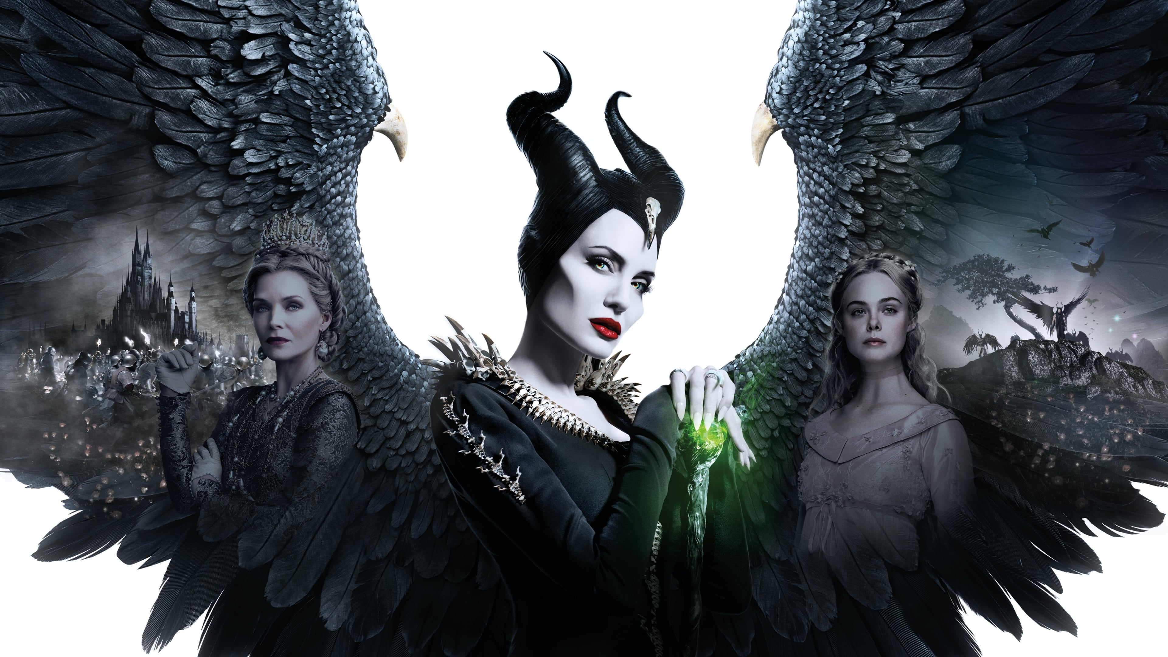 Watch Maleficent Mistress Of Evil Full Movie Online Free