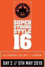 PROGRESS Chapter 88: Super Strong Style 16 - Day 2