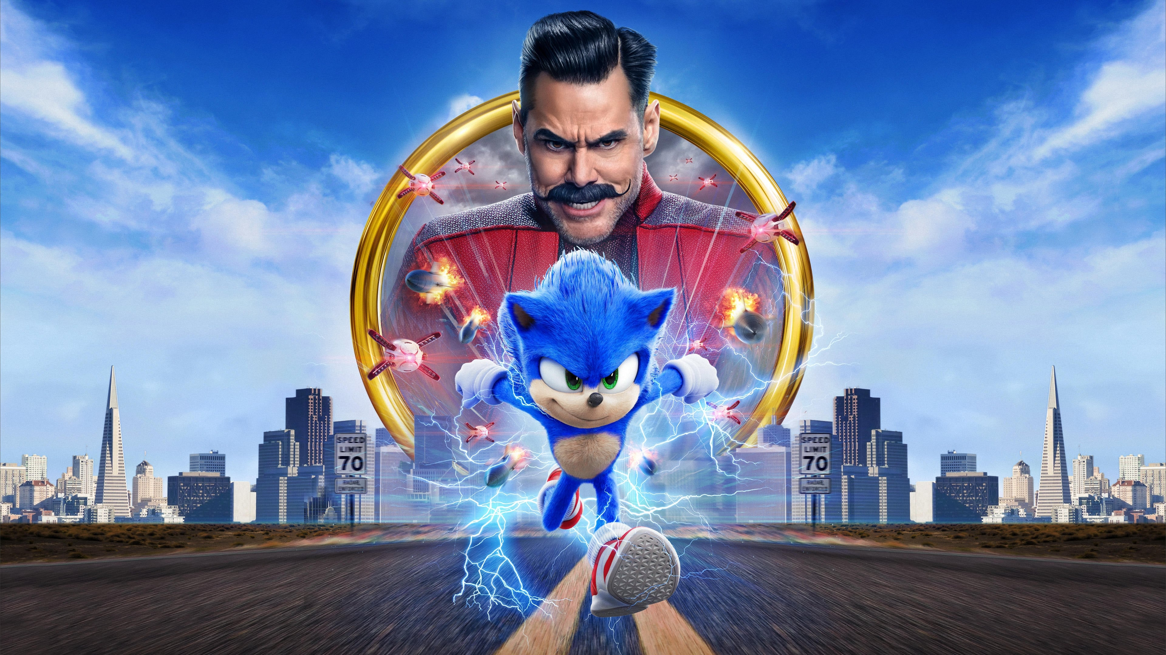 Sonic the Hedgehog movie free download