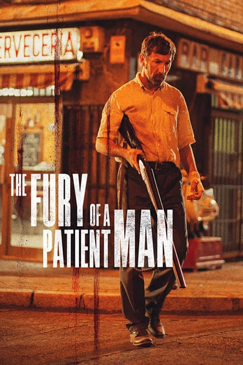 Image The Fury of a Patient Man