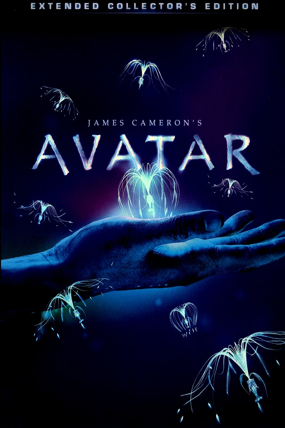 avatar 2009 posters the