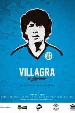 Villagra, el libertador