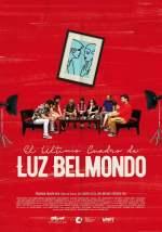 El último cuadro de Luz Belmondo