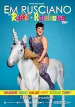 Em Rusciano: Rage and Rainbows