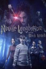 Neville Longbottom and The Black Witch