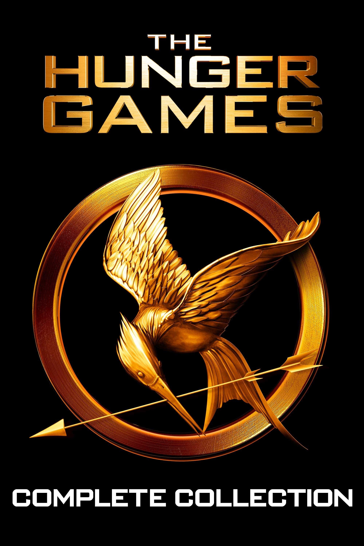 Hunger Games Sub Indo : hunger, games, Download, Hunger, Games