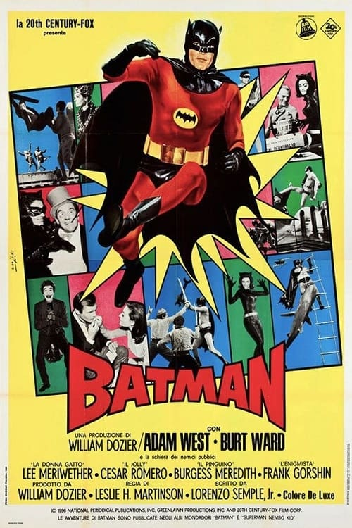 Image Batman - Il Film