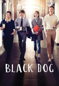 Black Dog S01E02 720p HDTV AAC H.265-IXD