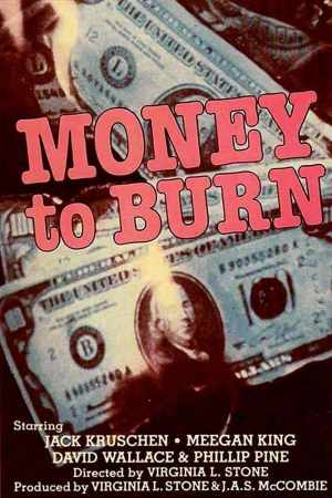 Image Money to Burn