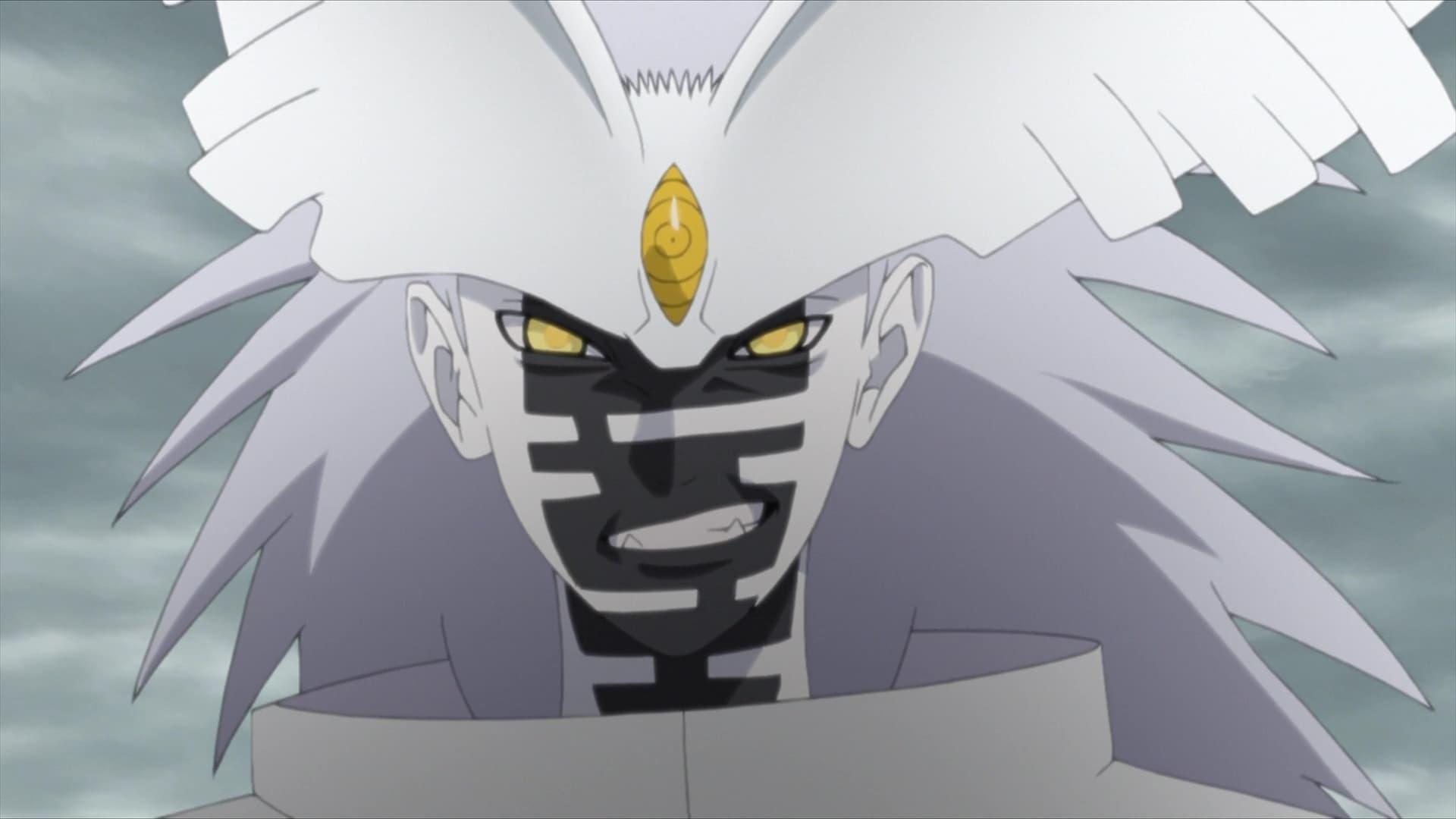 火影忍者 博人傳:火影次世代繼承者 第1季 第135集 - Movieffm電影線上看