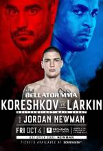 Bellator 229: Koreshkov vs. Larkin